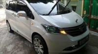 Jual Honda Freed 2012 Tipe SD, Putih