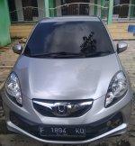 Dijual Honda Brio Satya E MT 2013/2014-Eks Dokter (3.jpg)
