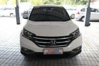 Jual Honda CR-V: crv 2.4 prestige at 2013 [tangan ke1] mobil88jms
