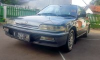 Jual honda grand civic 1991 MT full orisinil