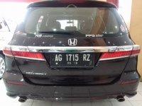 Honda New Odyssey RB3 2.4 AT Tahun 2012 (belakang.jpg)