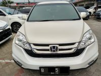 Jual Honda CR-V 2.0 AT 2011