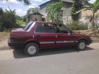 Jual Honda Civic Wonder 1.3 (1986)