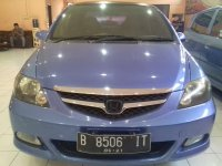 Honda New City Vtec Tahun 2006 (depan.jpg)