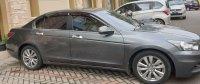 Jual Honda Accord 2.4 VTIL A/T Abu2 Tua Metalic Thn 2012