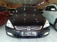 Honda New Accord 2.4 Tahun 2005 (depan.jpg)