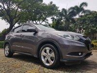 Honda HR-V 1.5 E CVT 2015,Ada 2 Headrest Monitor Di Kursi Belakang (WhatsApp Image 2019-03-14 at 11.24.47 (1).jpg)