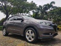 Honda HR-V 1.5 E CVT 2015,Ada 2 Headrest Monitor Di Kursi Belakang (WhatsApp Image 2019-03-14 at 11.24.47 (1).jpg)