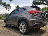 Honda HR-V 1.5 E CVT 2015,Ada 2 Headrest Monitor Di Kursi Belakang (WhatsApp Image 2019-03-14 at 11.24.45.jpg)