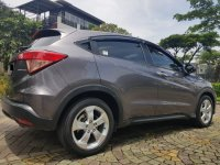 Honda HR-V 1.5 E CVT 2015,Ada 2 Headrest Monitor Di Kursi Belakang (WhatsApp Image 2019-03-14 at 11.24.46.jpg)