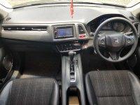 Honda HR-V 1.5 E CVT 2015,Ada 2 Headrest Monitor Di Kursi Belakang (WhatsApp Image 2019-03-14 at 11.24.43.jpg)