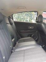 Honda HR-V 1.5 E CVT 2015,Ada 2 Headrest Monitor Di Kursi Belakang (WhatsApp Image 2019-03-14 at 11.24.44.jpg)