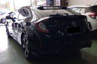 HONDA CIVIC HATCHBACK AUTOMATIC BLACK 2018 SPECIAL CONDITION (Civic_Hatchback_Automatic_Black_2018_6.jpg)