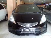 Honda: All New Jazz RS Tahun 2009 (depan.jpg)