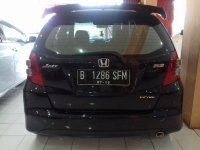 Honda: All New Jazz RS Tahun 2009 (belakang.jpg)