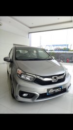 Jual all new honda brio 2019