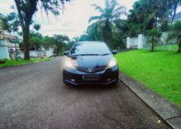 Jual honda jazz rs matic triptronic 2012