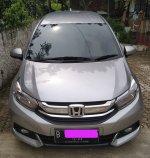 Jual Honda mobilio ECVT 2018