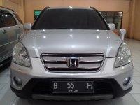 CR-V: Honda New CRV 2.4 Tahun 2005 (depan.jpg)