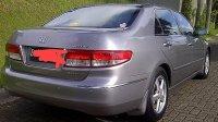 Jual Honda Accord VtiL 2006 antik seIndonesia