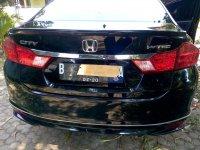 City: Honda Cyti M/T 2015 hitam low km mantap. (IMG-20180915-WA0089.jpg)
