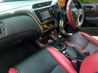 City: Honda Cyti M/T 2015 hitam low km mantap. (IMG-20180915-WA0090.jpg)