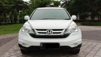Jual CR-V: Honda CRV 2.4 AT 2011 Putih (DP Minim)