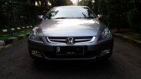 Jual Honda Accord VTI-L 2.4 2005 [PAJAK BULAN 10, TGN PERTAMA, KM 29000]