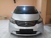 Honda Freed PSD Tahun 2009 (depan.jpg)
