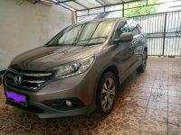 Jual CR-V: Honda crv 2013 2.4 cc