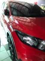 HR-V: Jual Honda HRV E Mugen