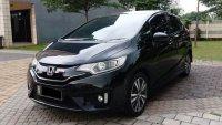 Honda allnew Jazz RS CVT 2014 Black