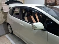 Jual Honda Jazz RS Putih 2011 Manual