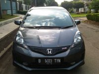 Jual Honda Jazz RS 1.5cc MMC Manual Th.2013