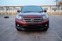 Jual Honda CR-V 2.4 2012 LOW KM