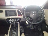 HR-V: Honda HRV A/T Tahun 2016 (in depan.jpg)