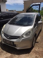 Jual Honda Jazz 2011 type S Manual