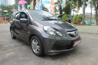 Honda Brio Satya: [Jual] Brio S Satya 1.2 Manual 2015 Mobil Bekas Surabaya