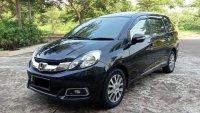 Jual Honda Mobilio E prestige 2014 AT (DP minim)