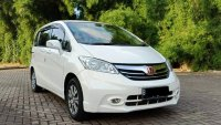 Jual Honda Freed PSD 2013 AC double (DP minim)