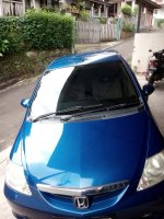 Jual Honda New City 2005 idsi manual , Indigo Blue