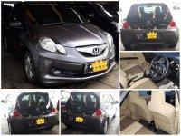 Dijual Honda Brio Satya Tipe E manual 2016 Ciriung Cibinong Harga Nego