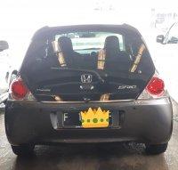 Dijual Honda Brio Satya Tipe E manual 2016 Ciriung Cibinong Harga Nego (IMG-20190311-WA0025.jpg)