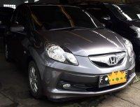 Dijual Honda Brio Satya Tipe E manual 2016 Ciriung Cibinong Harga Nego (IMG-20190311-WA0028.jpg)