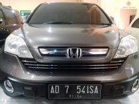 Jual CR-V: Honda All New CRV A/T Tahun 2008