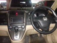CR-V: Honda All New CRV A/T Tahun 2008 (in depan.jpg)