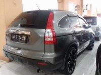 CR-V: Honda All New CRV A/T Tahun 2008 (belakang.jpg)