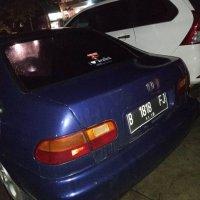 Honda Civic Genio A/T Thn95 (IMG-20190402-WA0002.jpg)