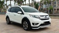 Jual BR-V: Honda BRV E AT 2016 Putih (DP minim)