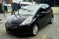 Jual Honda Jazz s AT 2012 Black (DP mini)